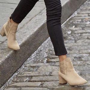 Brand new Rebecca Minkoff booties!